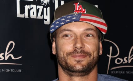 Kevin Federline: Britney Spears Should Gimme More Child Support