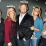 Sister wives stars celebrate hard rock cafe las vegas 25th anniv