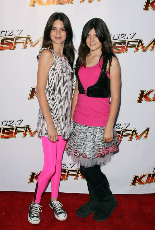 2008 Kendall