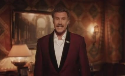 Will Ferrell Campaigns for Barack Obama, Will do ANYthing for Your Vote!