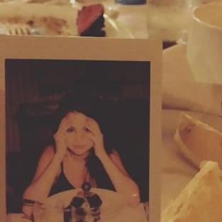 Selena Gomez Birthday Shout-Out