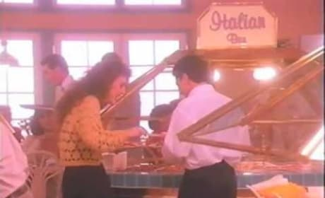 Sizzler Commercial 1991