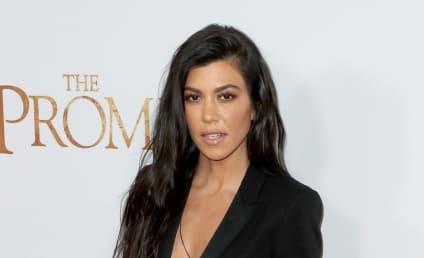 Kourtney Kardashian Shows It ALL Off: Sorry 'Bout It, Scott Disick!