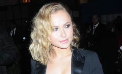 Go Shorty: Hayden Panettiere Teases Us All