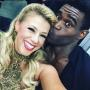 Jodie Sweetin and Keo Motsepe