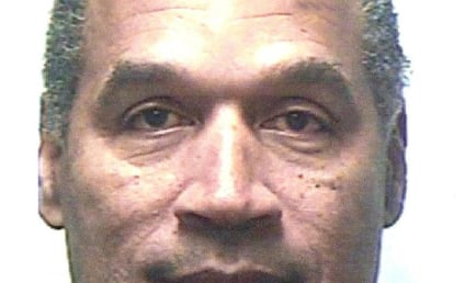O.J. Simpson, Christie Prody Attacked By His Daughter