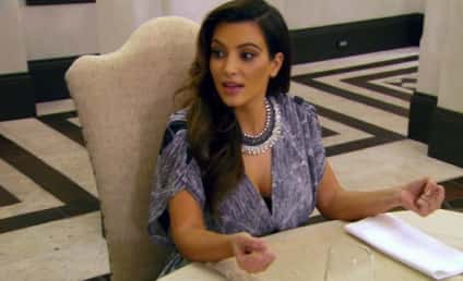 Kourtney & Kim Take Miami Recap: Underkover Kim, One-Eyed Lord D