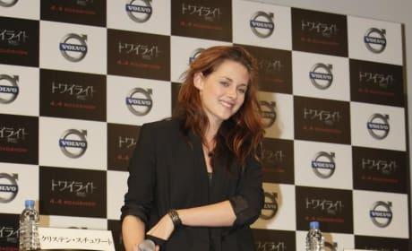 Smiling Stewart