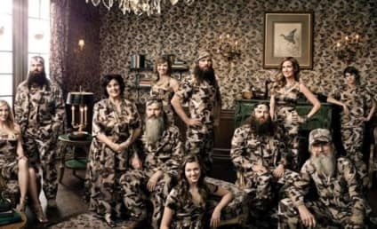 Duck Dynasty Musical: Actually in the Works!