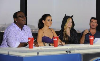 American Idol Axes Season Nine Finalist Michael Lynche