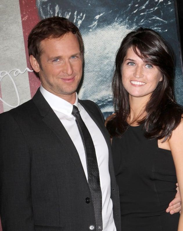 Josh Lucas, Wife - The Hollywood Gossip
