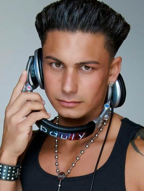 DJ Pauly D Photograph