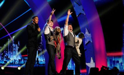 America's Got Talent Results: The Final Six