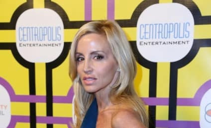 Camille Grammer: Quitting The Real Housewives of Beverly Hills!
