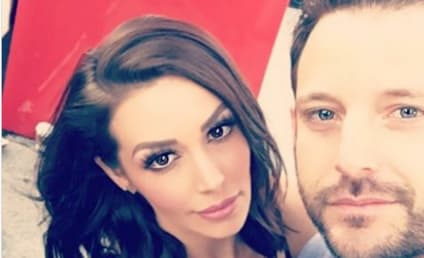 Robert Valletta and Scheana Shay: We're Instagram Official!