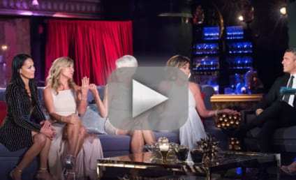 The Real Housewives of New York City Reunion Recap: The Aftermath