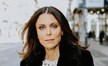 Bethenny Frankel: My Co-Stars Can't Afford Their Lavish Lifestyles!