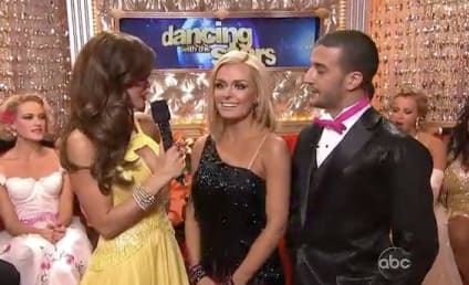 Katherine Jenkins: Dancing With the Stars' Woman to Beat?