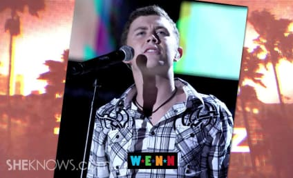 Scotty McCreery Robbed at Gunpoint: Get the Details