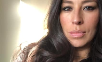 Joanna Gaines Baby Bump: It's Here!