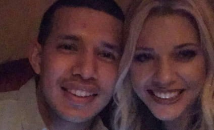 Madison Channing Walls: Dating Javi Marroquin!