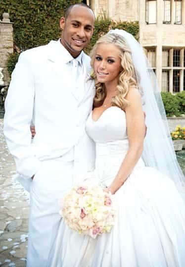 Kendra Wilkinson's $20,000 Wedding Gown