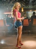 Jessica Simpson as Daisy Duke