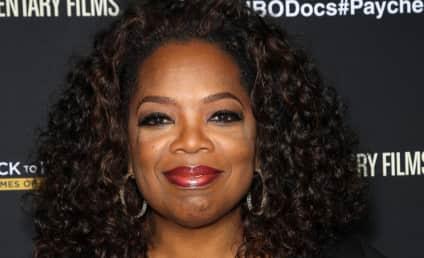 Oprah Winfrey: Lies About SECRET SON, Refuses to Meet Him