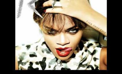 """Rihanna and Chris Brown to Collaborate on """"Birthday Cake"""" Remix?!"""