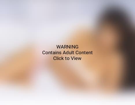 Kim Kardashian Topless Twit Pic