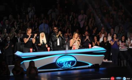 "Nigel Lythgoe Confirms American Idol Departure, Exits ""Great Ride"""