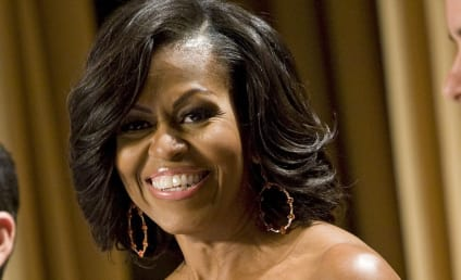 Happy 49th Birthday, Michelle Obama!