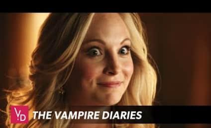 The Vampire Diaries Season 6 Episode 16 Teaser: Off the Rails