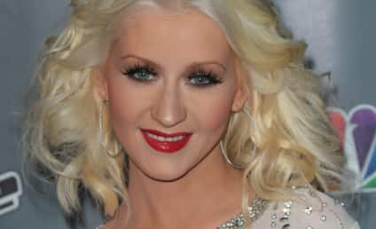 Naked Guitar Girls: Nude Shyamali Malakar vs. Nude Christina Aguilera