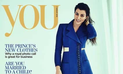 Kourtney Kardashian: Will She Leave Keeping Up with the Kardashians?
