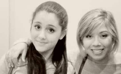 Jennette McCurdy: Dissing Ariana Grande in New Web Series?
