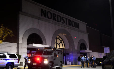 New Jersey Mall Shooter Commits Suicide