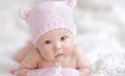 19 Most Popular Girl Baby Names of 2016
