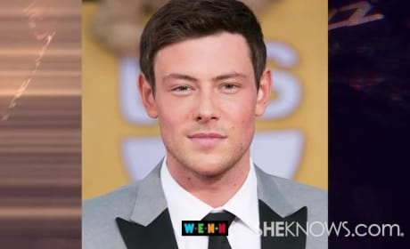 Lea Michele to Cory Monteith: Happy Birthday!