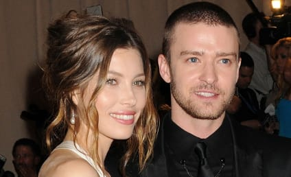 Justin Timberlake, Jessica Biel to Wed This Week in Italy