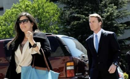 Cate Edwards Leaves John Edwards Trial in Tears