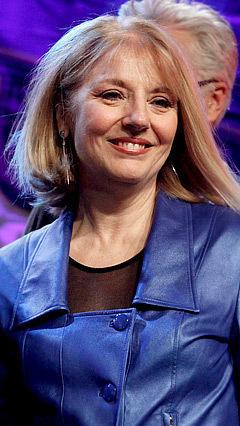 Cynthia Germanotta Photo