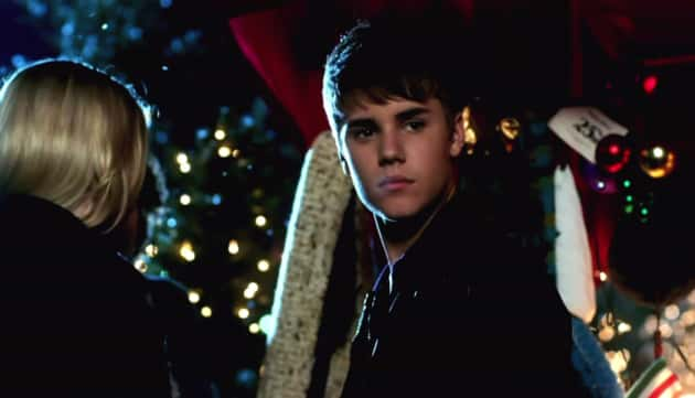 Justin Bieber Video Photo