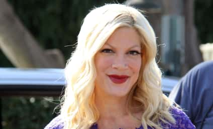 Tori Spelling: Filing For Bankruptcy After Humiliating Lawsuit!