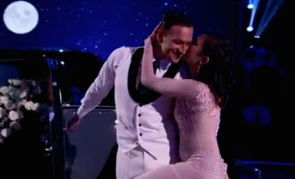 Dancing with the Stars Recap: Keep Your Lochte Locked Down
