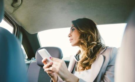 Uber Driver Picks Up Boyfriend's Side Piece, Crazy Encounter Ensues