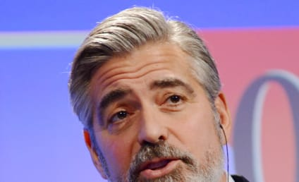 Happy 52nd Birthday, George Clooney!