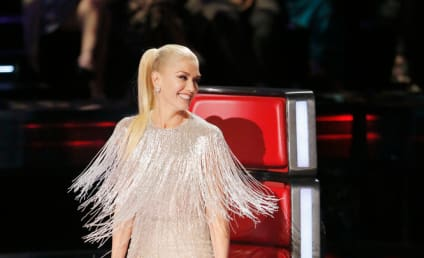 The Voice Recap: Did Gwen Stefani Go Too Far?