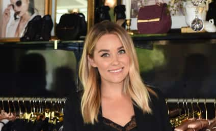 Lauren Conrad: Pregnant with First Child!