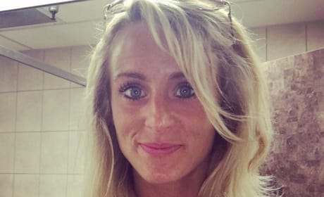 Leah Messer Comes Clean About Secret Boyfriend: We Lived Together!